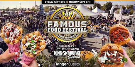 "Famous Food Festival "" Taste the World"" Long Island, NY - 2021 tickets"
