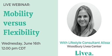 Mobility vs Flexibility tickets