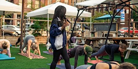 Sunrise Trap Yoga w/ Trap Yogi tickets