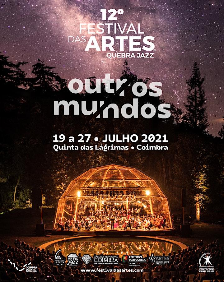 Imagen de Festival das Artes QuebraJazz  • Outros Mundos