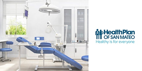 HPSM Dental Integration Program Webinar (7/21/2021) tickets