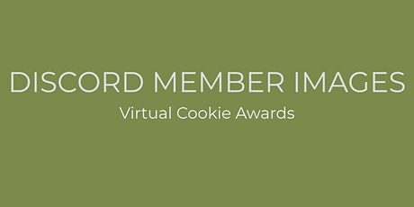 Online Photography Meetup - Virtual Cookie Awards: The Best From Our Group biglietti