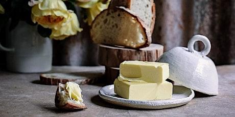Butter/Cheese Bells Workshop tickets