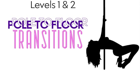 Thursday  7/1-- Levels 1 & 2 6:30-8pm tickets