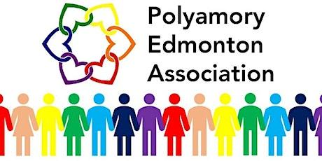 Virtual Polyamory Peer Support - Edmonton, AB, Canada tickets