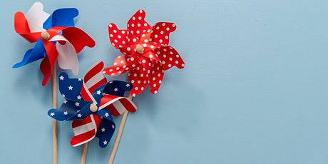 4th of July Parade & Cookout, Presented by the DWUP Veterans Group tickets