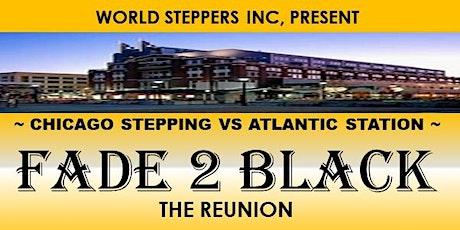 FADE 2 BLACK - The Reunion tickets