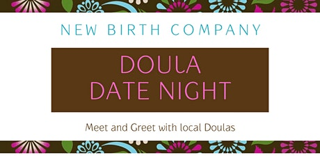 Doula Date Night IN-Person Event tickets