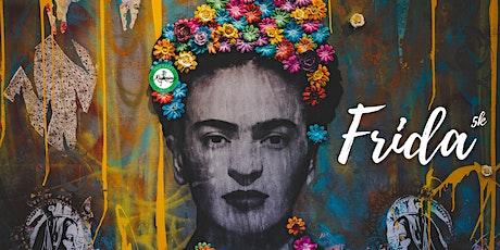 Frida 5k tickets