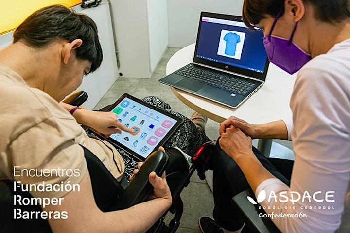 Imagen de Tecnología de apoyo, herramienta fundamental para la participación