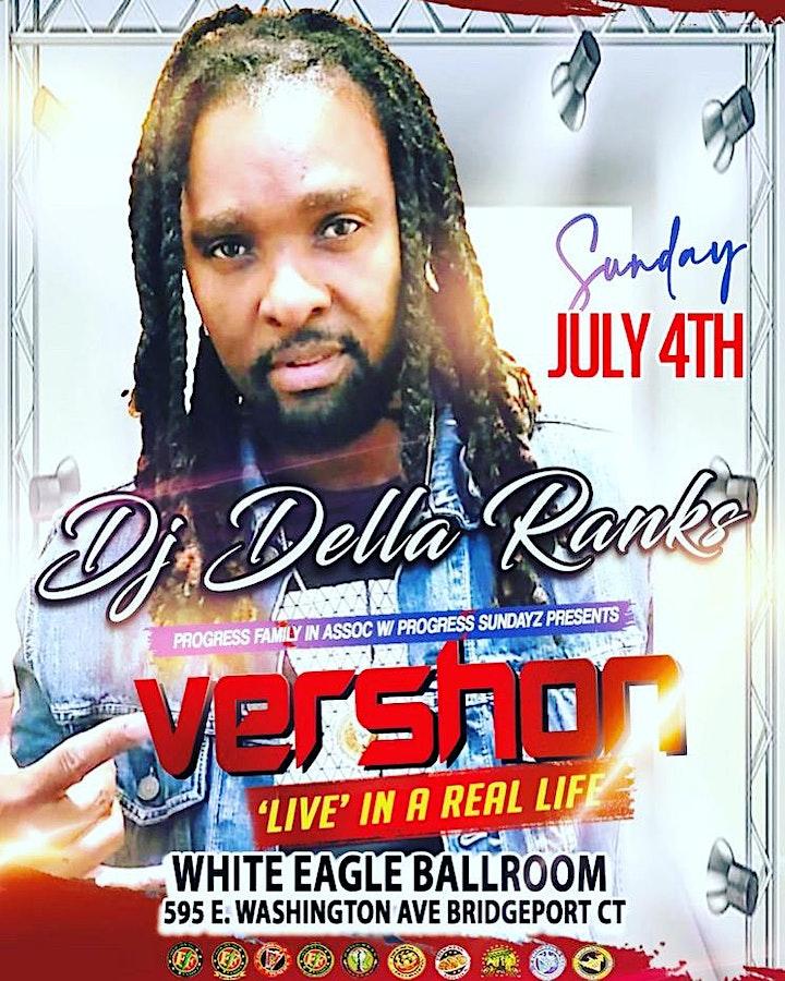 Vershon live inna real life Jamaican reggae artist!!!! image