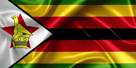 Zimbabwe International Mining Investment Conference 2021- Online tickets
