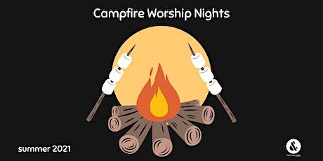 Campfire Workplace Worship Night tickets