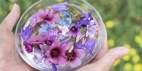 Flower Essences 101 tickets