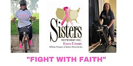 Sisters Network Essex County -   Breast Cancer Virtual 5K Run/Walk tickets
