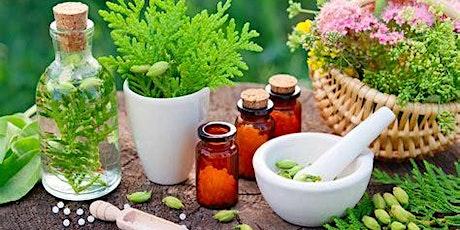 Homeopathy Physical, Emotional, Spiritual – Basic tickets