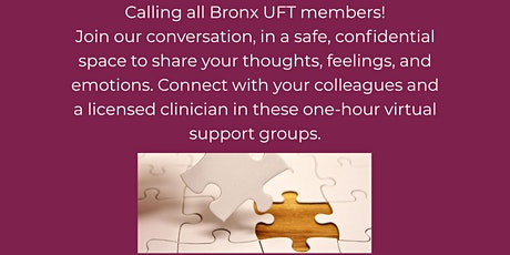 Bronx Connect's Drop-In Conversation tickets