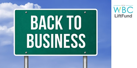 Back to Business: Legal Issues for Small Business tickets