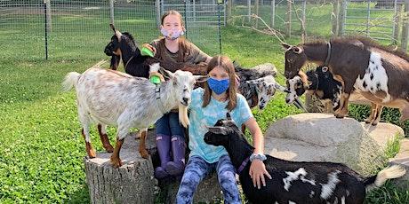 Recreational Farm Programs tickets