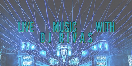 LIVE at El Camino: DJ RIVAS tickets