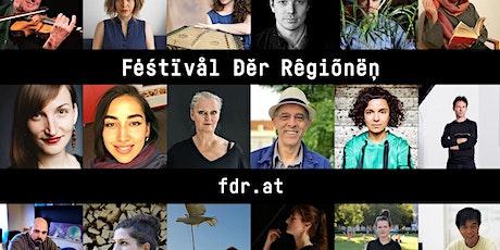 Offizielle Festival Eröffnung - Bad Ischl Tickets