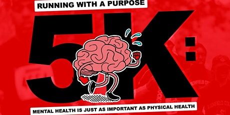 Running With A Purpose 5k tickets