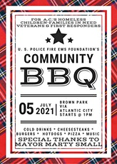 Independence Day Community Barbeque 2021 tickets