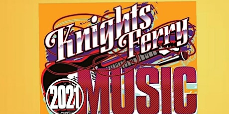 Knights Ferry Music Festival tickets