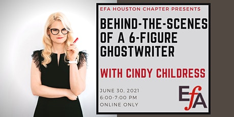 Behind-the-Scenes Of a 6-Figure Ghostwriter tickets