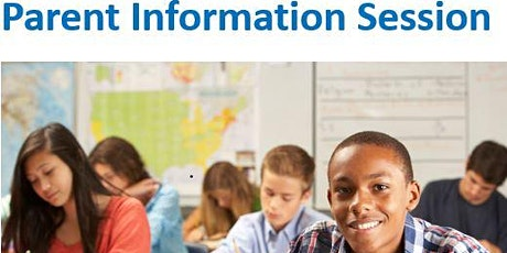 BYTES Parent Engagement & Info Session (Black Youth in Tech, Eng & Science) tickets