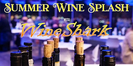 WineShark at Reunion Tower: Summer Splash 2 tickets