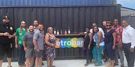 Taste the Spirit presented by DMVBRW & metrobar tickets