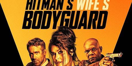 Hitmans Wiles Body Guard / Hitman Body Guard or Peter Rabbit / Stuart Littl tickets