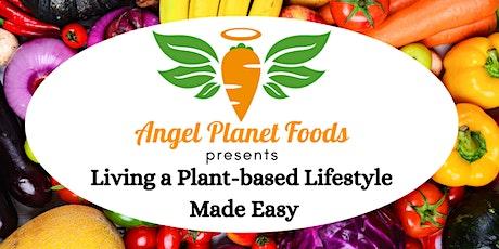 Angel Planet Foods - Plant-Based Diet Made Easy biglietti