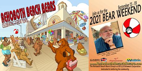 Rehoboth Beach Bear Weekend 6th Annual  Event tickets