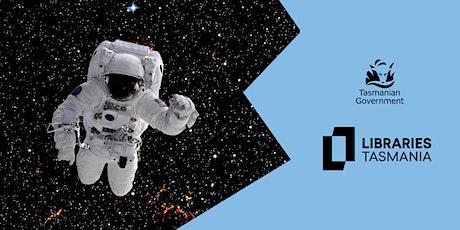 School Holiday Program - Space Lander Challenge @ Sorell Library tickets