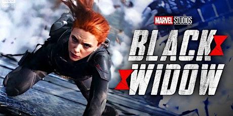 Black Widow / Cruella or Boss Baby 2 / Forever Purge tickets