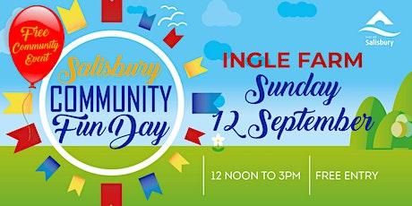 Salisbury Community Fun Day @ Ingle Farm tickets