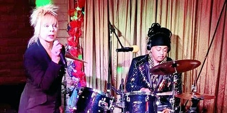 Silk & Steel Band at Union Brewery in Virginia City tickets