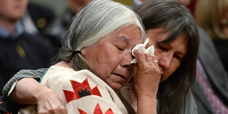 Kitchen Talks: The Legacy of Canada's Residential Schools tickets