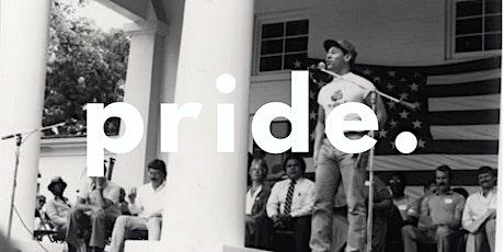 Houston Black LGBTQ History & Heritage Project tickets