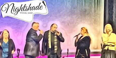 Nightshade Vocal Jazz tickets