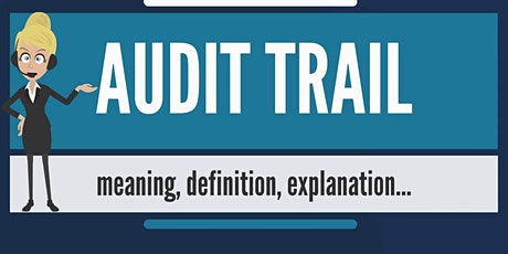 Being an Audit Leader - In-person Event tickets