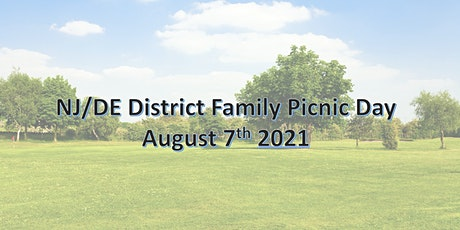District Picnic tickets