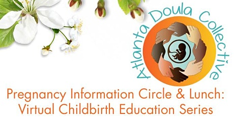 PIC'L Virtual Education Series: Birthing Options tickets