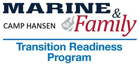 Camp Hansen TRS Initial Counseling tickets