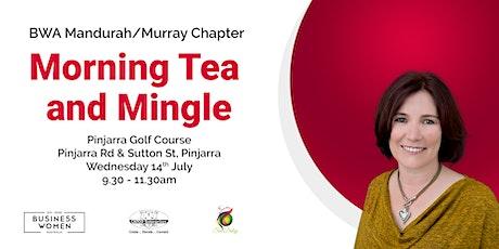 Business Women Australia, Mandurah / Murray: Morning Tea and Mingle tickets