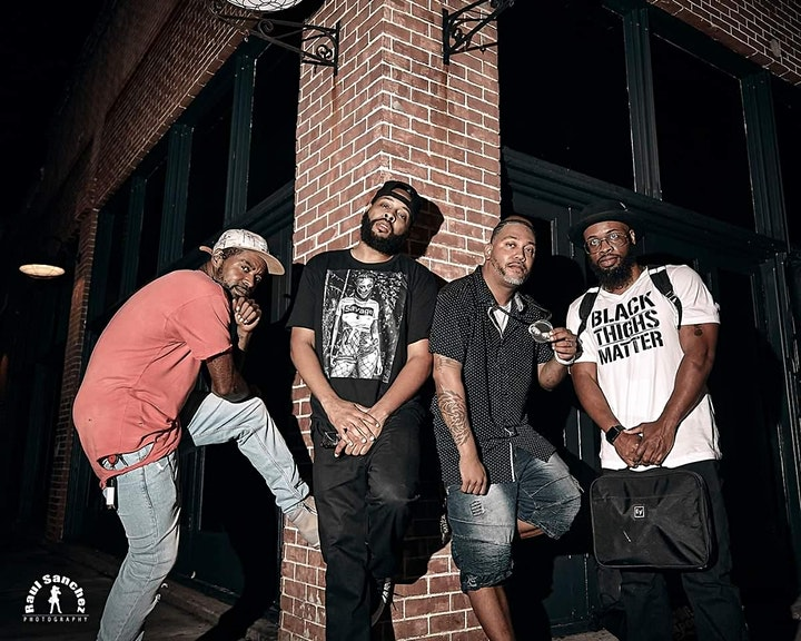 Loud on 7th- Tampa's Hip Hop and R&B Festival image