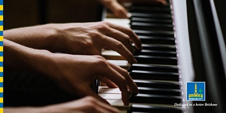 Lord Mayor's City Hall Concert - Australian Piano Duo Festival tickets