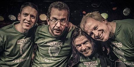 Sean Treacy Band - LIVE auf der Waldbühne @ Iggelheimer Naturfreundehaus Tickets